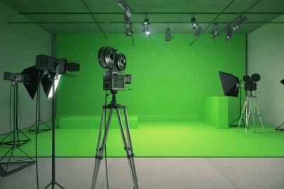 How to set up a recording studio © Fotolia / peshkov
