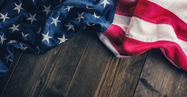 The Pledge of Allegiance © fotolia / rcfotostock