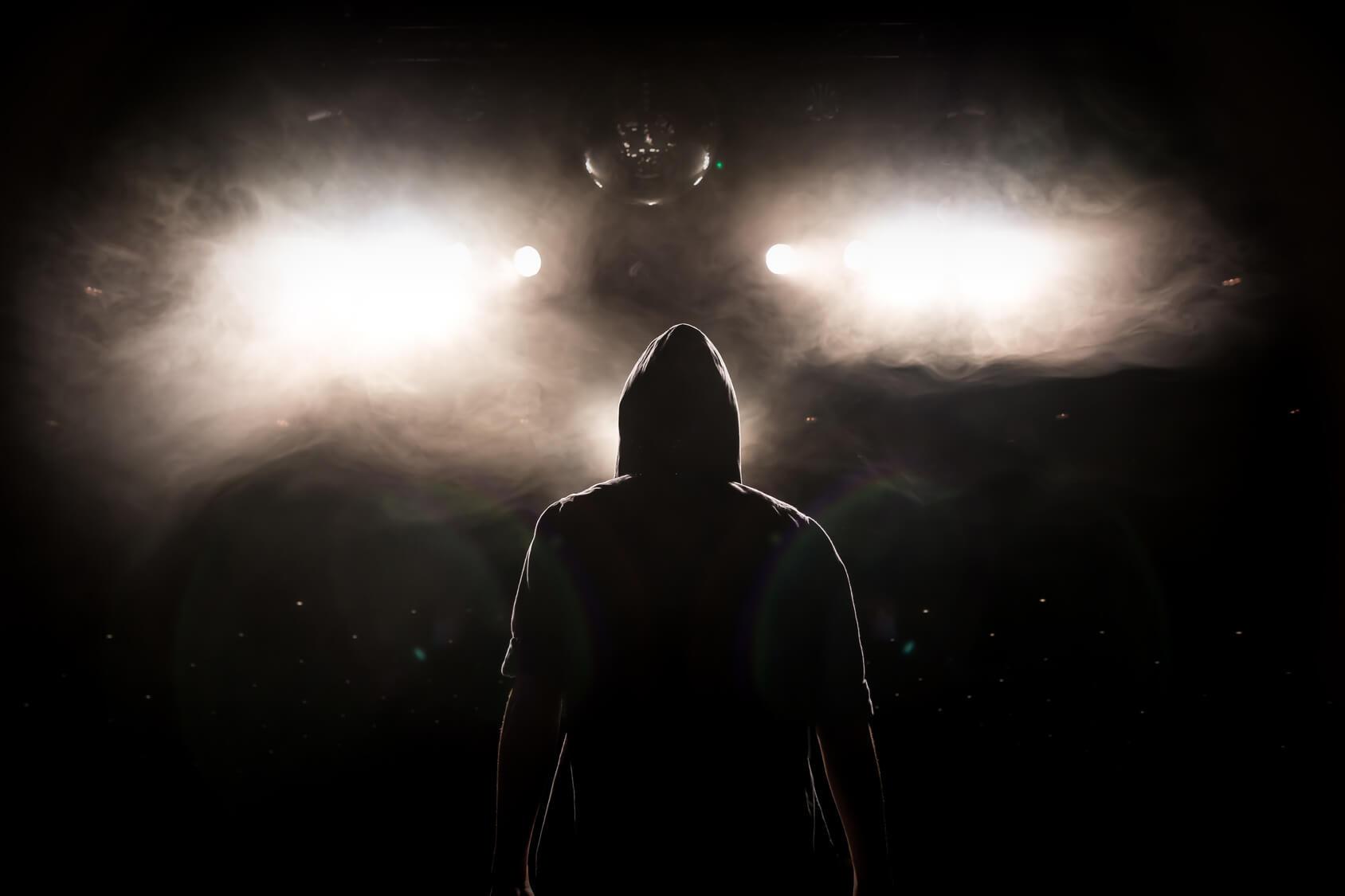 Stage Fear © fotolia / andessa