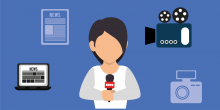 Technical Requirements for Morning Announcements © fotolia / Gstudio Group